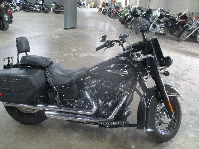 2018 Harley-Davidson Softail Heritage Classic For Sale