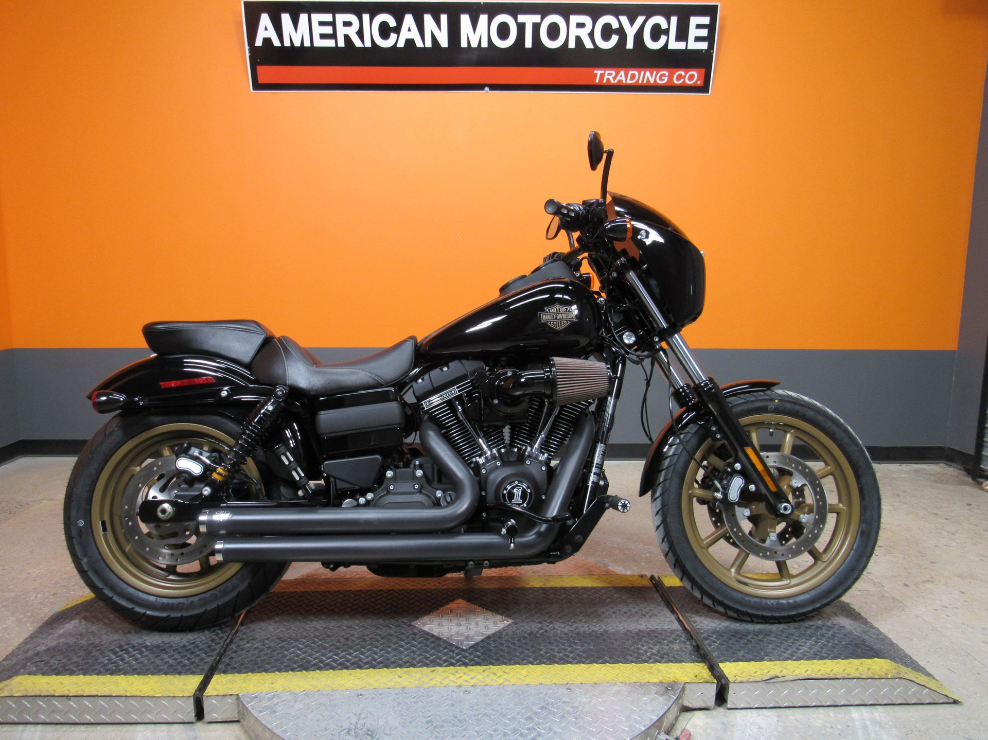 For Sale 2016 Harley-Davidson Dyna Low Rider