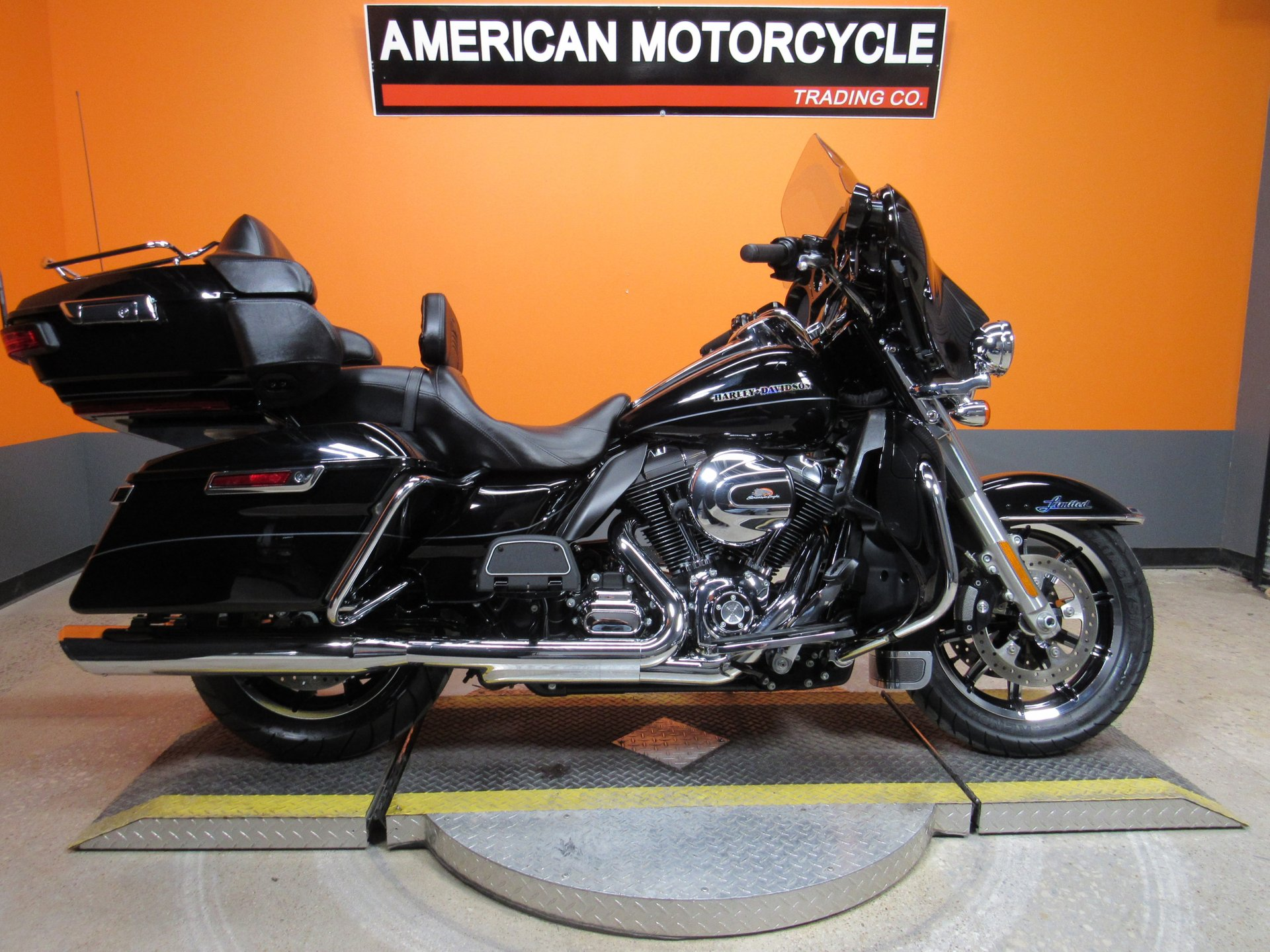 For Sale 2014 Harley-Davidson Ultra Limited