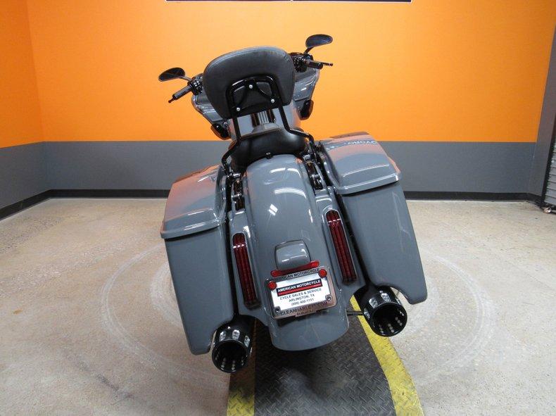 2018 Harley-Davidson CVO Road Glide