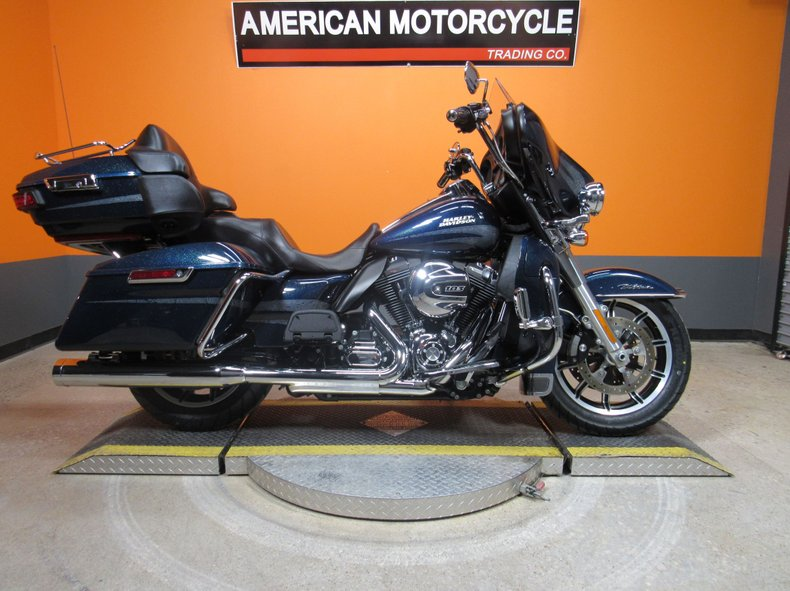 2016 Harley-Davidson Ultra Classic For Sale