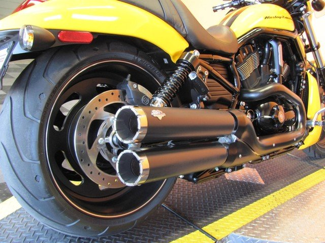 2011 Harley-Davidson V-Rod