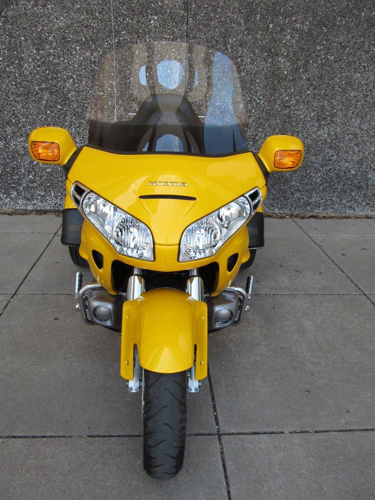 2003 Honda Gold Wing