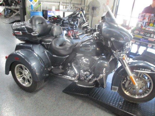 2016 Harley-Davidson Tri-Glide For Sale