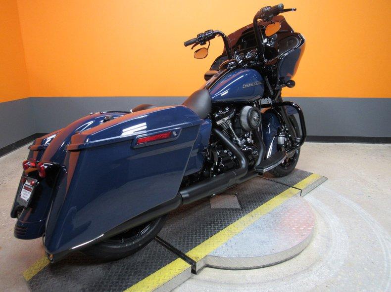 2019 Harley-Davidson Road Glide