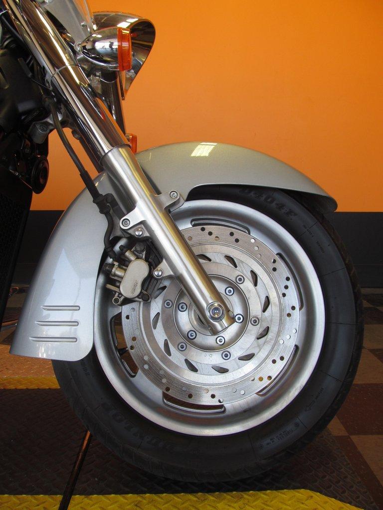 2005 Honda VTX1300R
