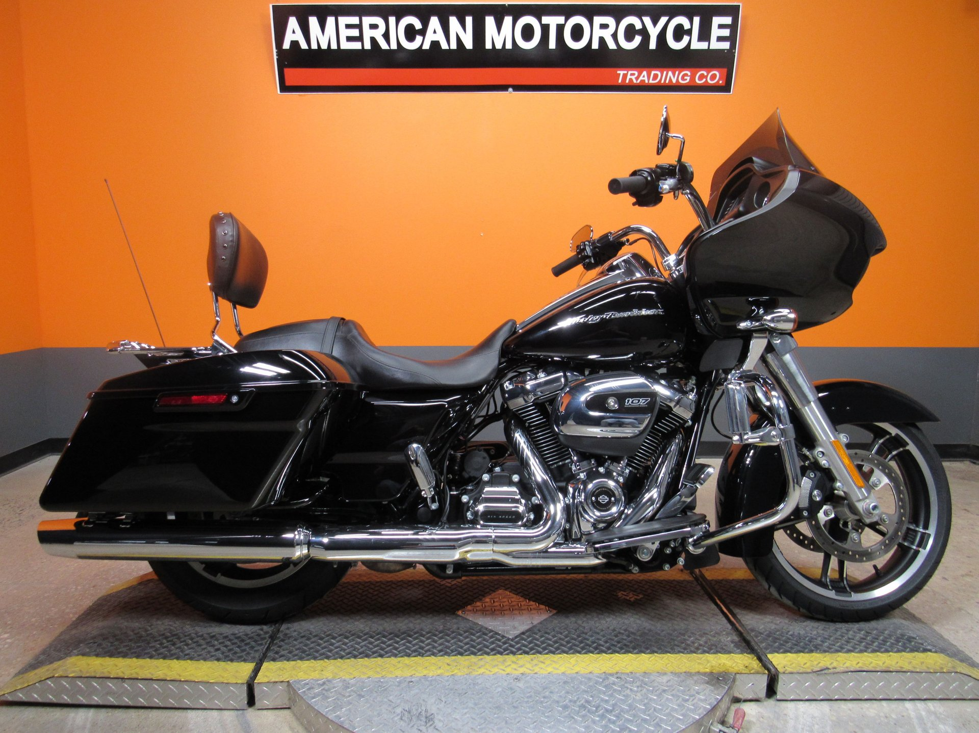 For Sale 2019 Harley-Davidson Road Glide