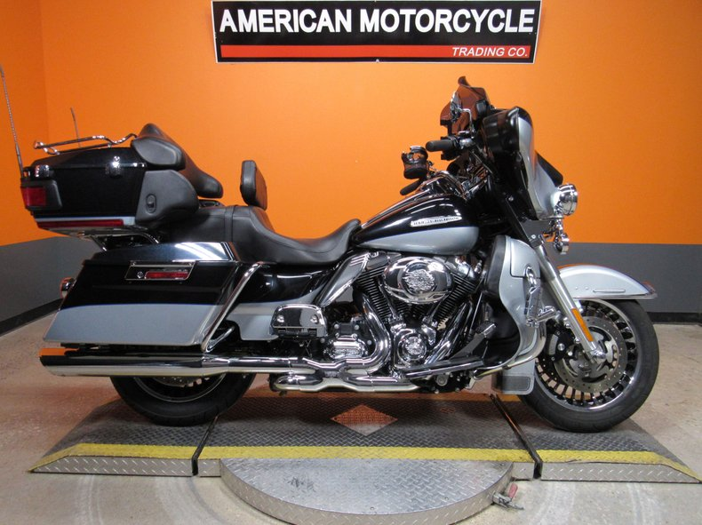 2012 Harley-Davidson Ultra Limited For Sale
