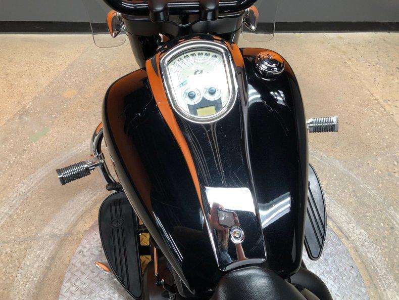 2007 Yamaha Stratoliner