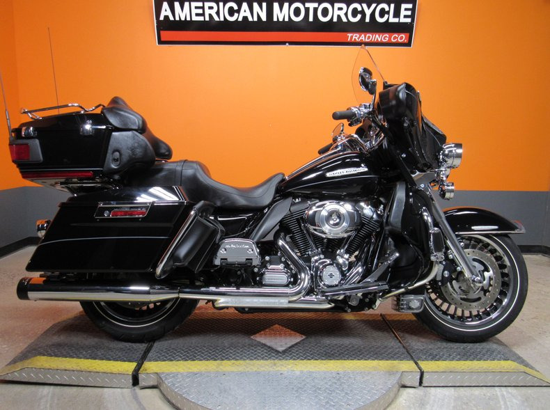 2013 Harley-Davidson Ultra Limited For Sale
