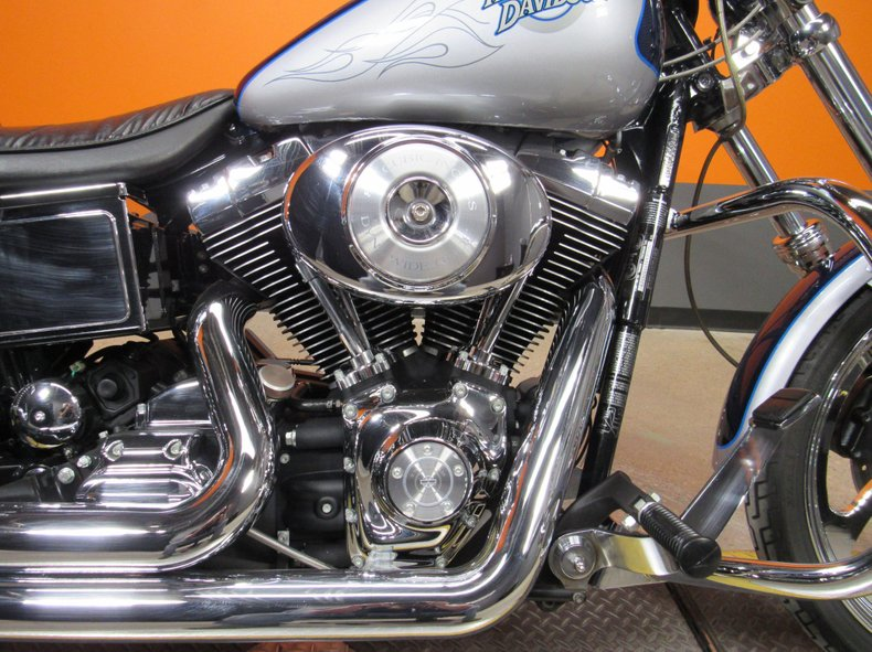2000 Harley-Davidson Dyna Wide Glide - FXDWG for sale