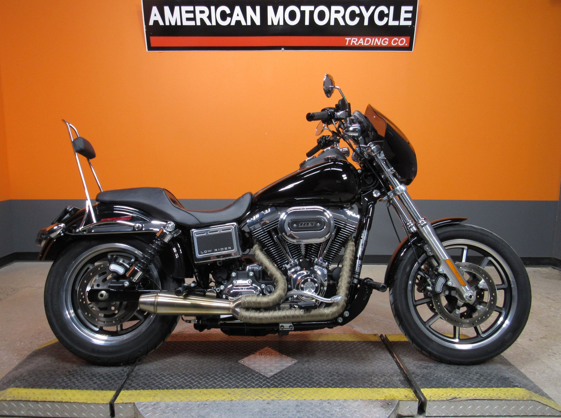 For Sale 2017 Harley-Davidson Dyna Low Rider