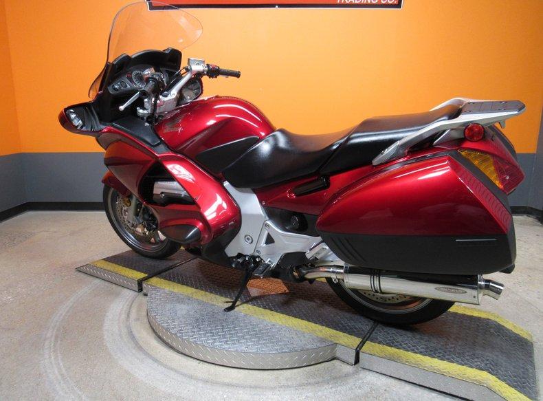 2009 Honda ST1300