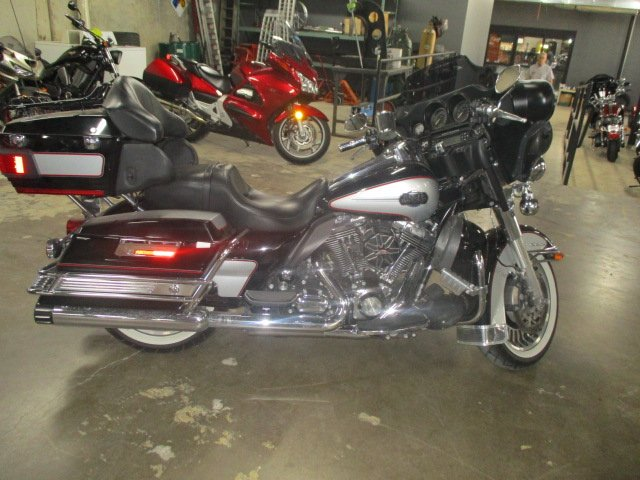 2011 Harley-Davidson Ultra Classic For Sale