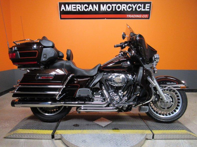 2011 Harley-Davidson Ultra Classic