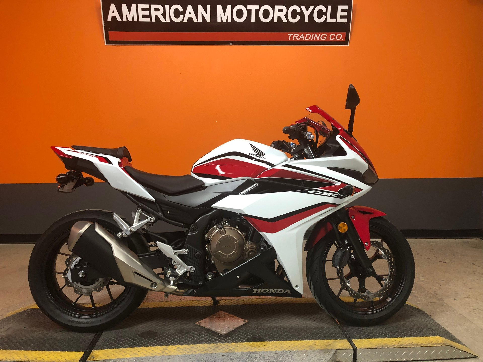 For Sale 2018 Honda CBR500R