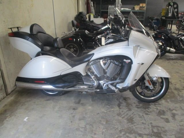 2014 Victory Vision