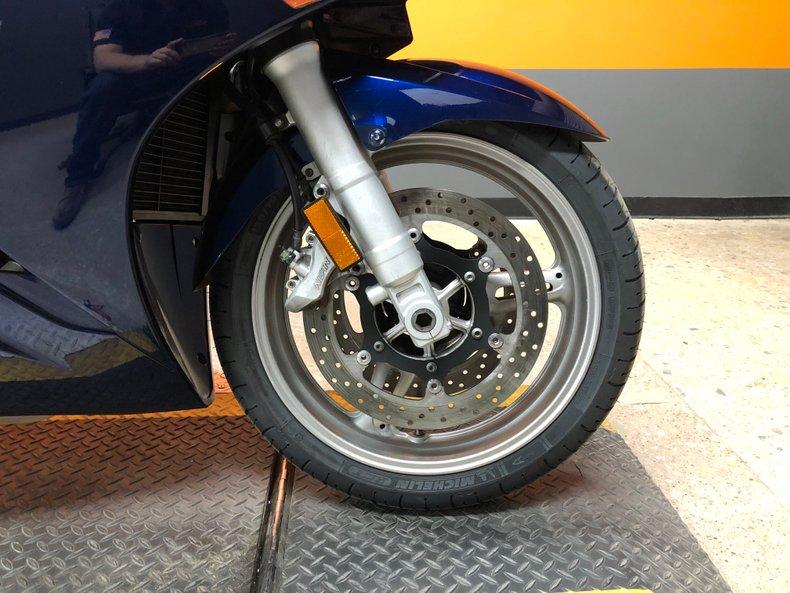 2006 Yamaha FJR1300