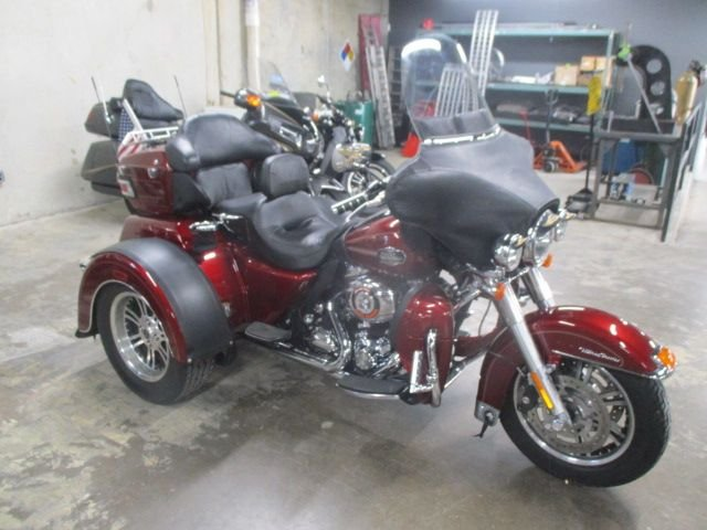 2009 Harley-Davidson Tri-Glide For Sale