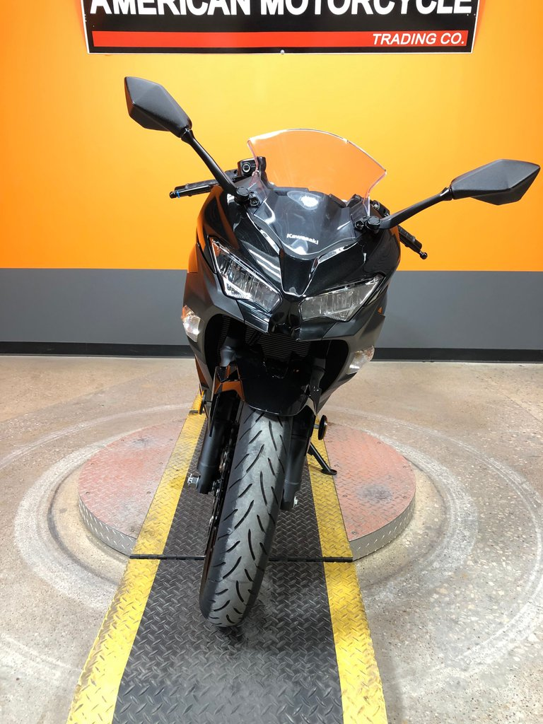 2018 Kawasaki Ninja 400 ABS for sale #172227 | Motorious