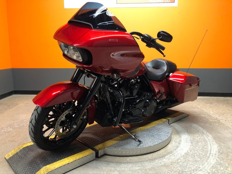 2018 Harley-Davidson Road Glide