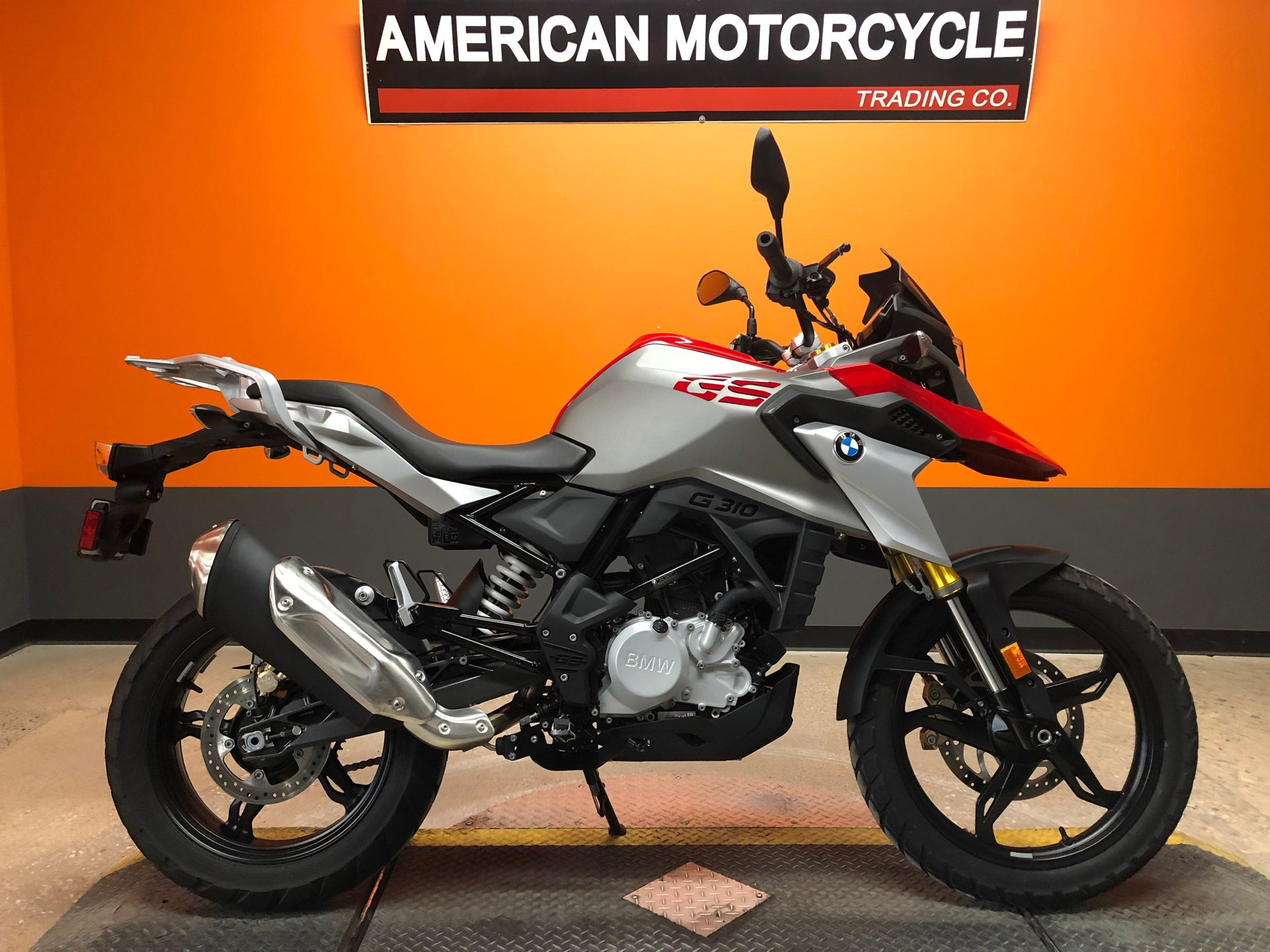 For Sale 2018 BMW G310GS