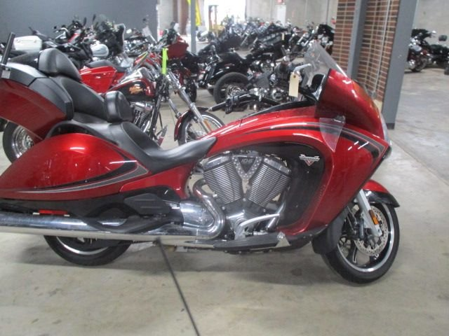 2013 Victory Vision