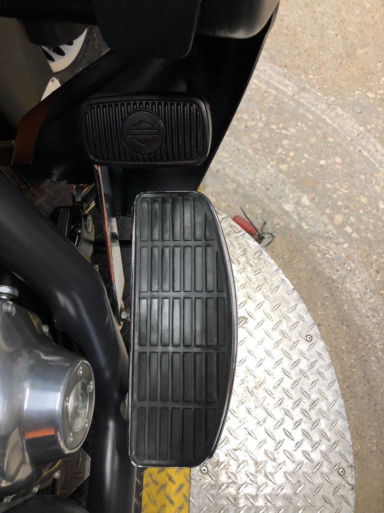 2009 Harley-Davidson Electra Glide