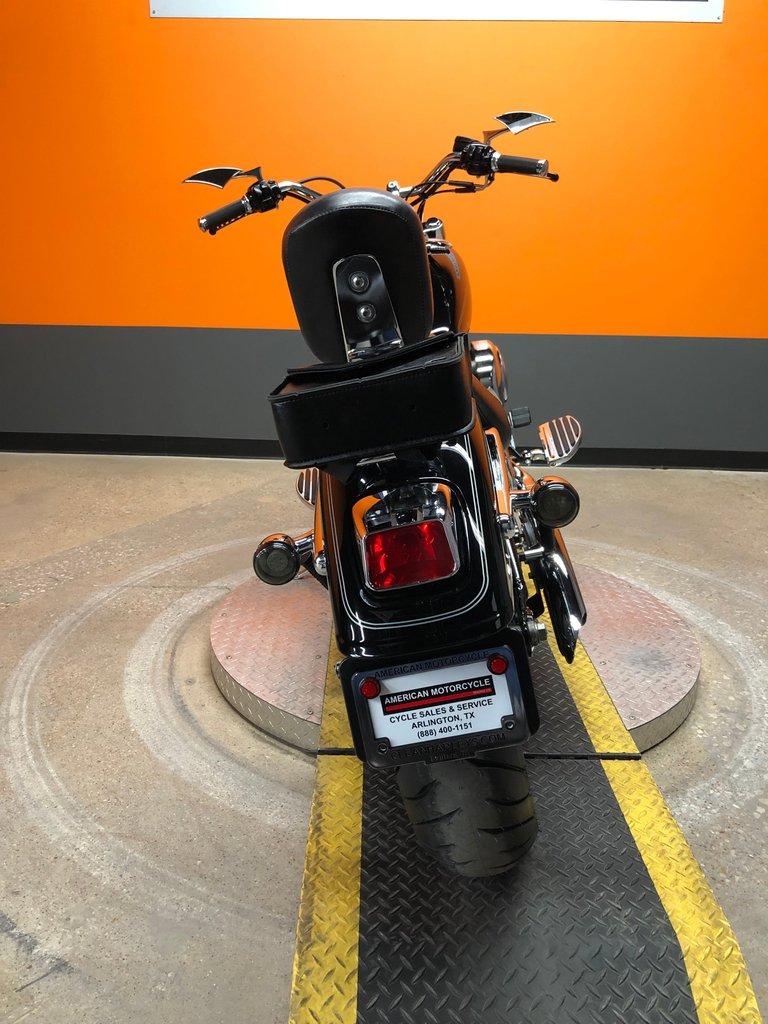 2006 Harley-Davidson Softail Deuce