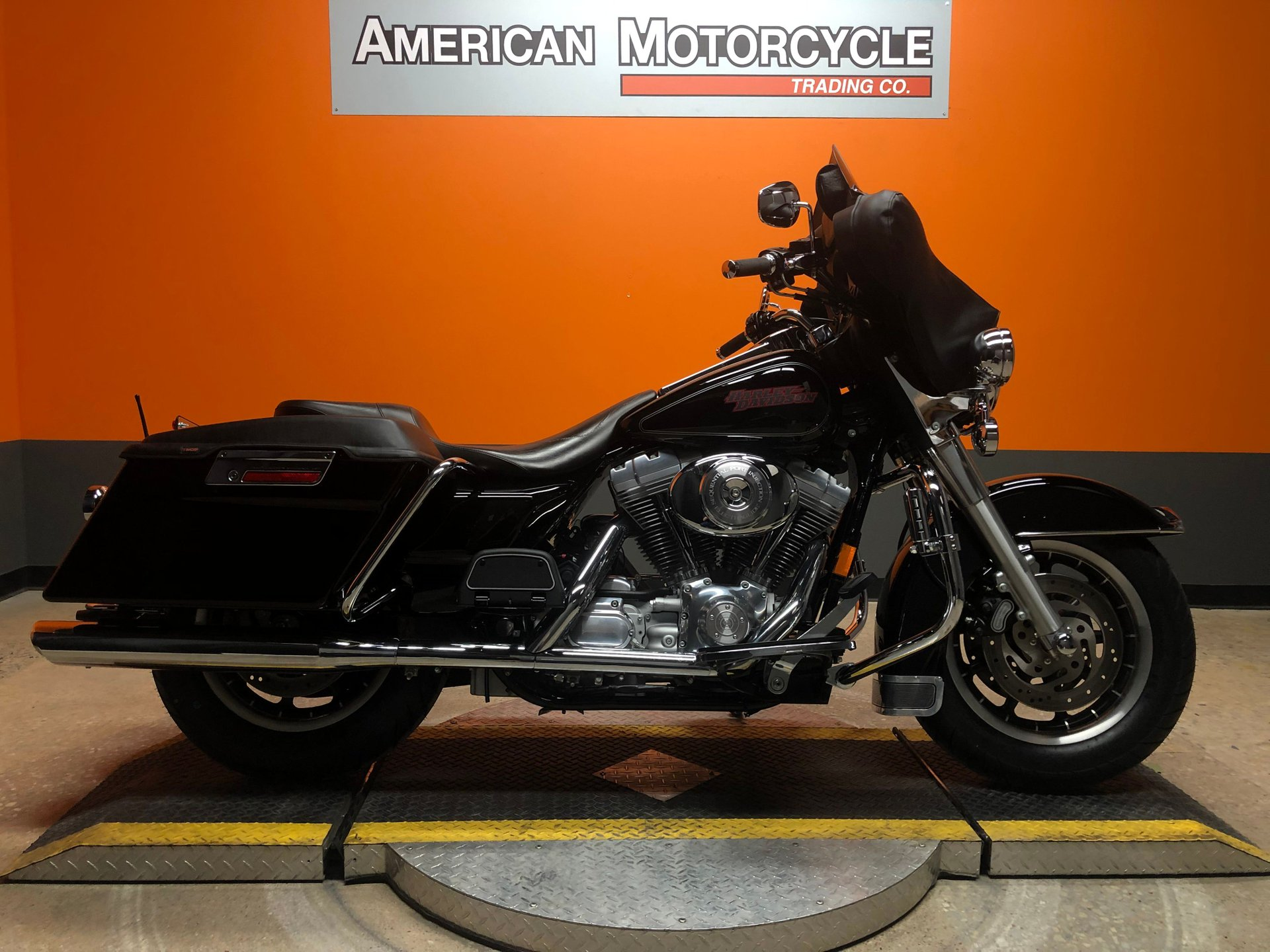 For Sale 2006 Harley-Davidson Electra Glide