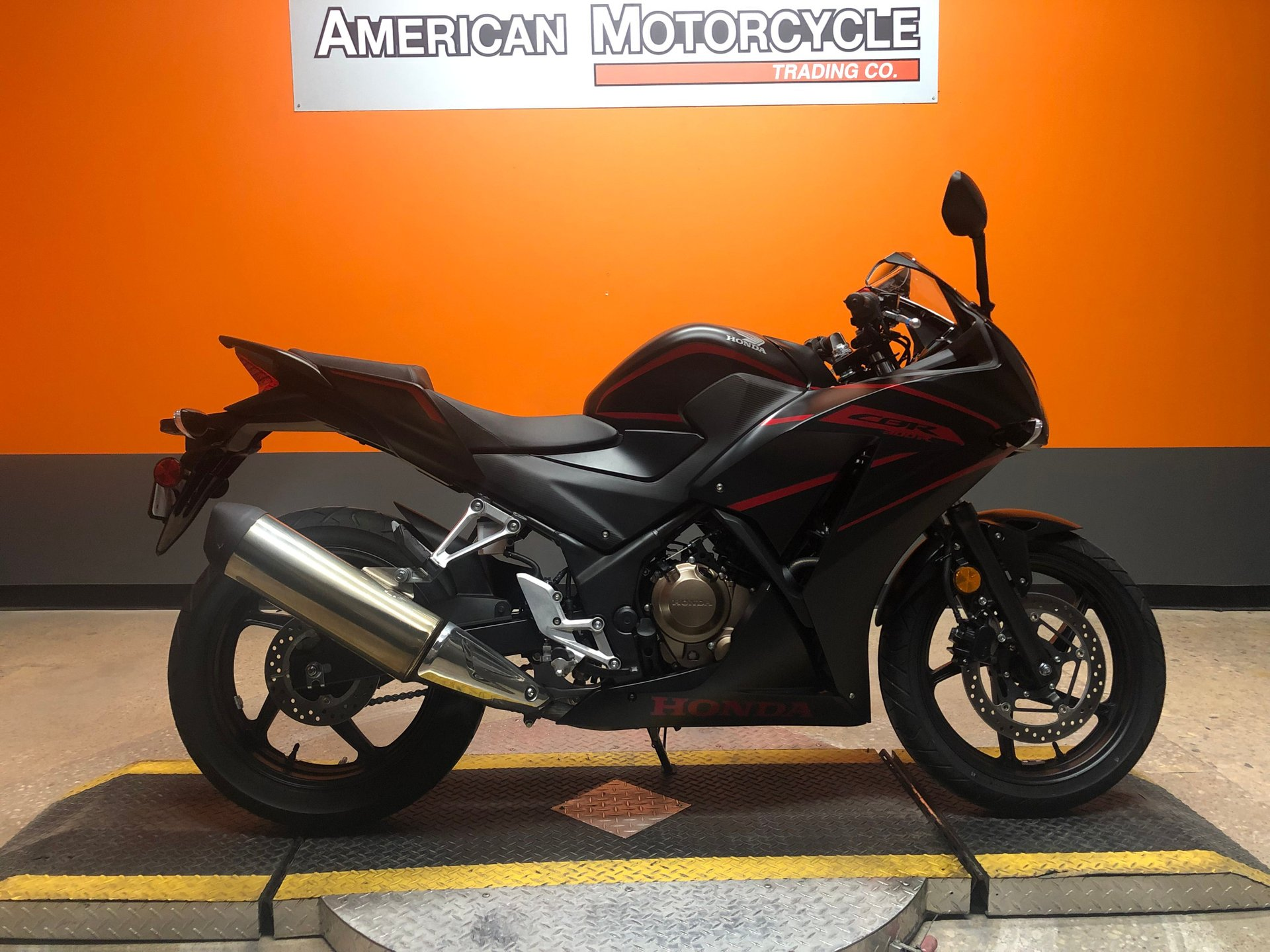 For Sale 2018 Honda CBR300R