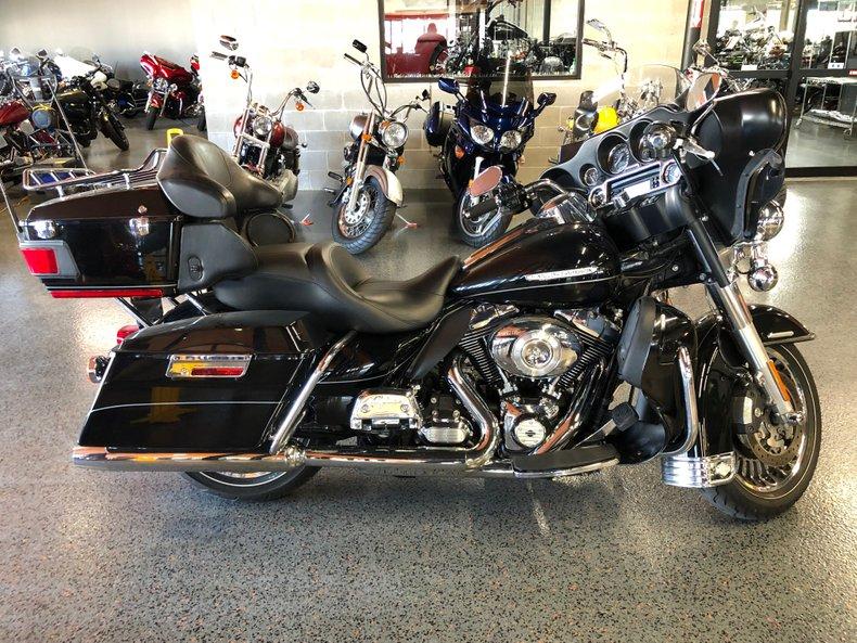 2012 Harley-Davidson Ultra Limited For Sale