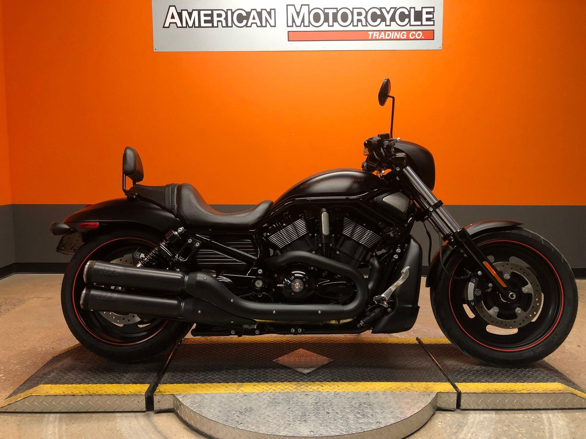 2008 Harley Davidson V Rod American Motorcycle Trading Company Used Harley Davidson Motorcycles