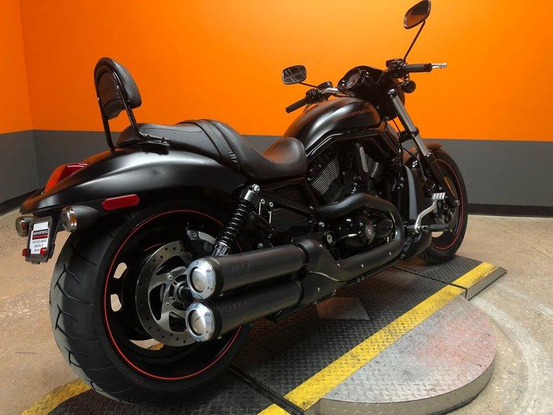 2008 Harley-Davidson V-Rod