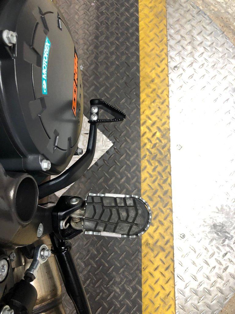 2015 KTM Super Adventure
