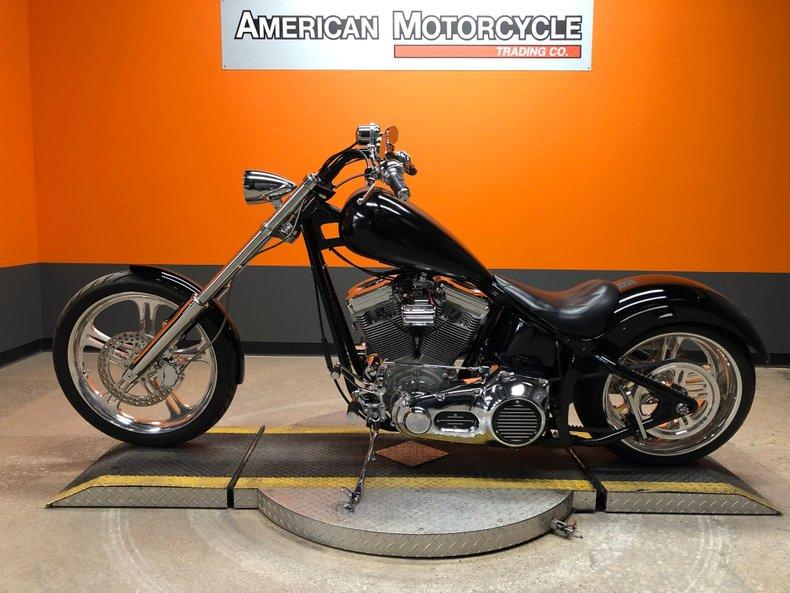 2006 ASVE Chopper