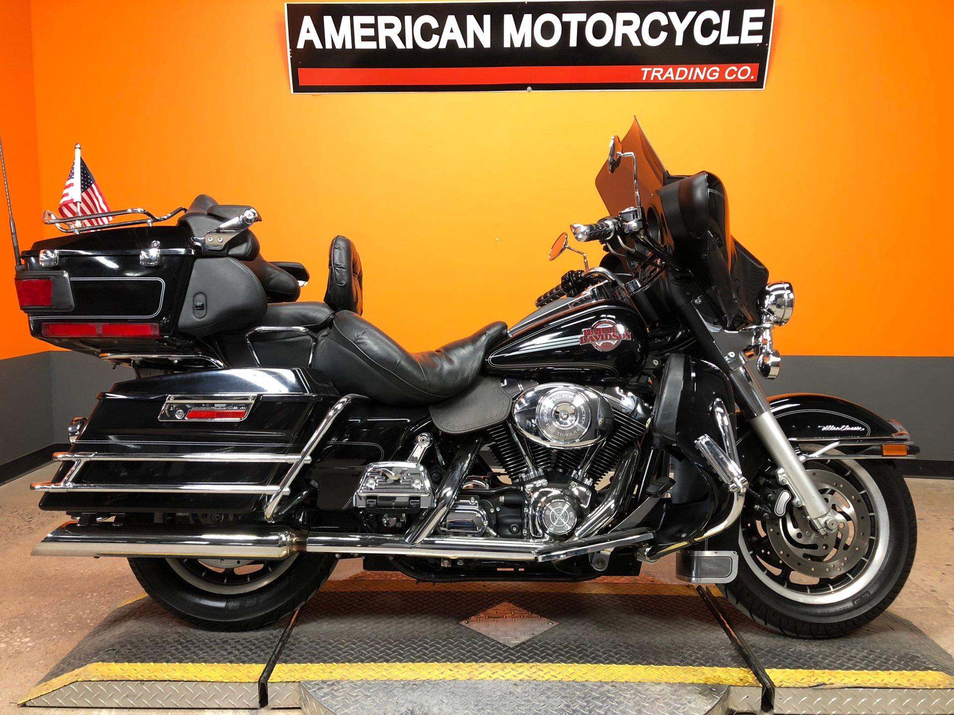 For Sale 2005 Harley-Davidson Ultra Classic