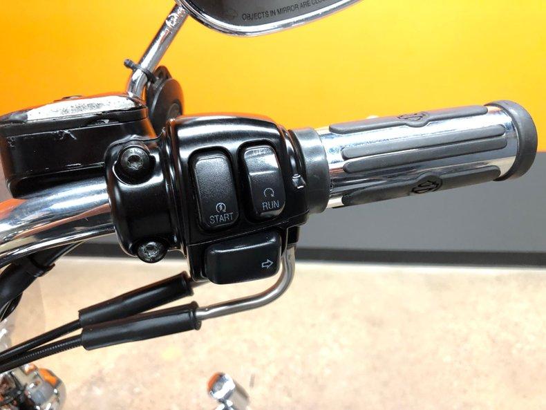 2004 Harley-Davidson Softail Heritage Classic