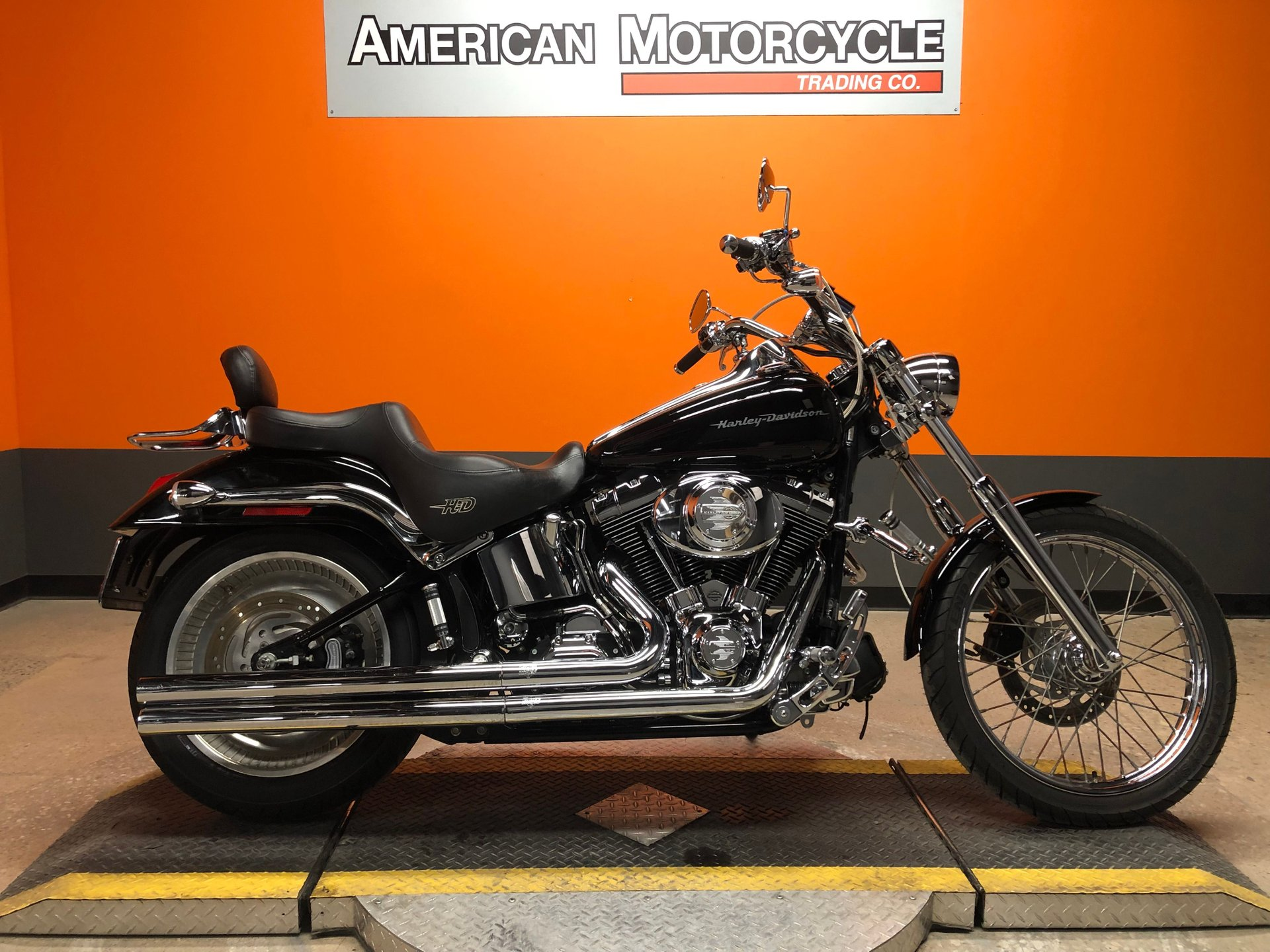 For Sale 2000 Harley-Davidson Softail Deuce