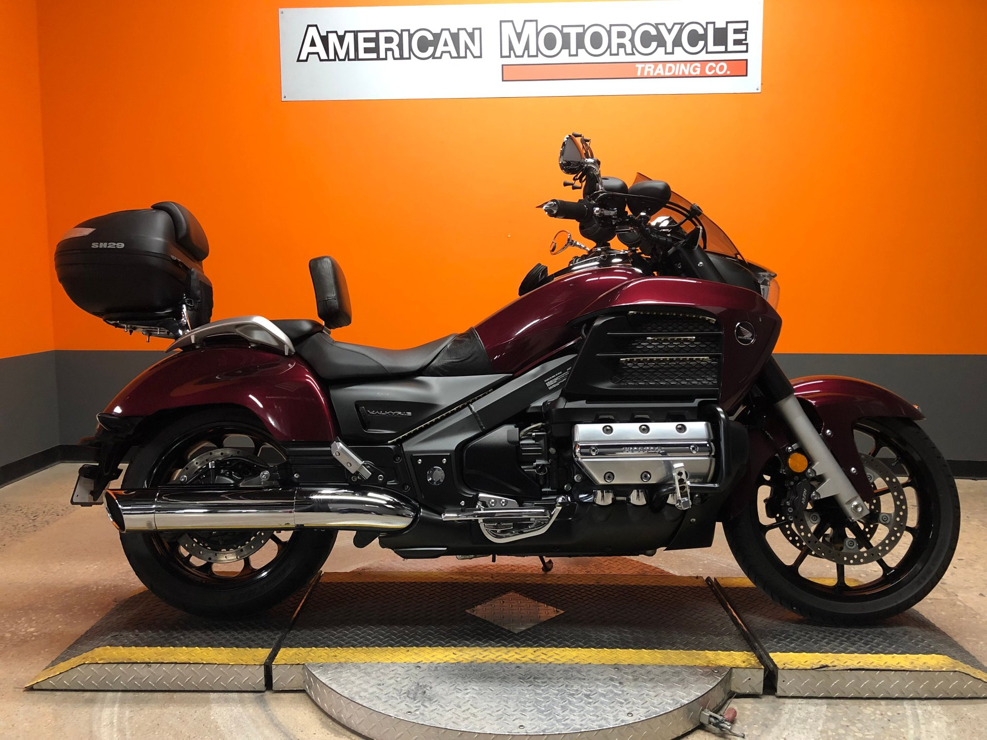 For Sale 2014 Honda Valkyrie