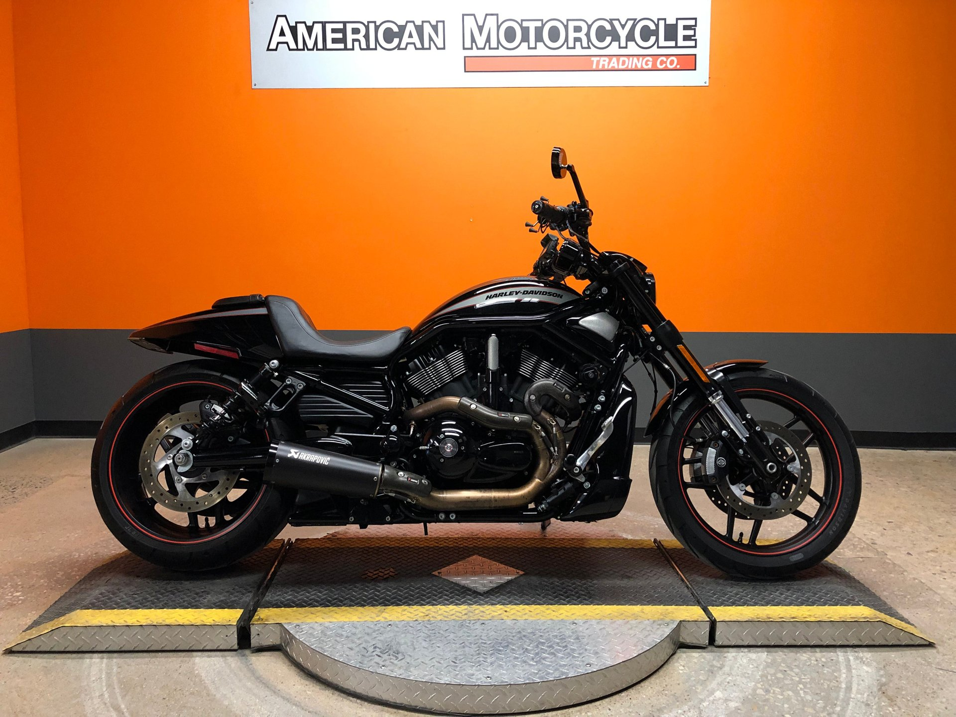 2016 harley davidson v rod night rod special vrscdx