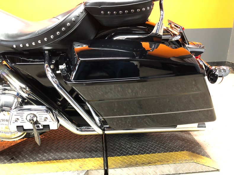 1989 Harley-Davidson Electra Glide