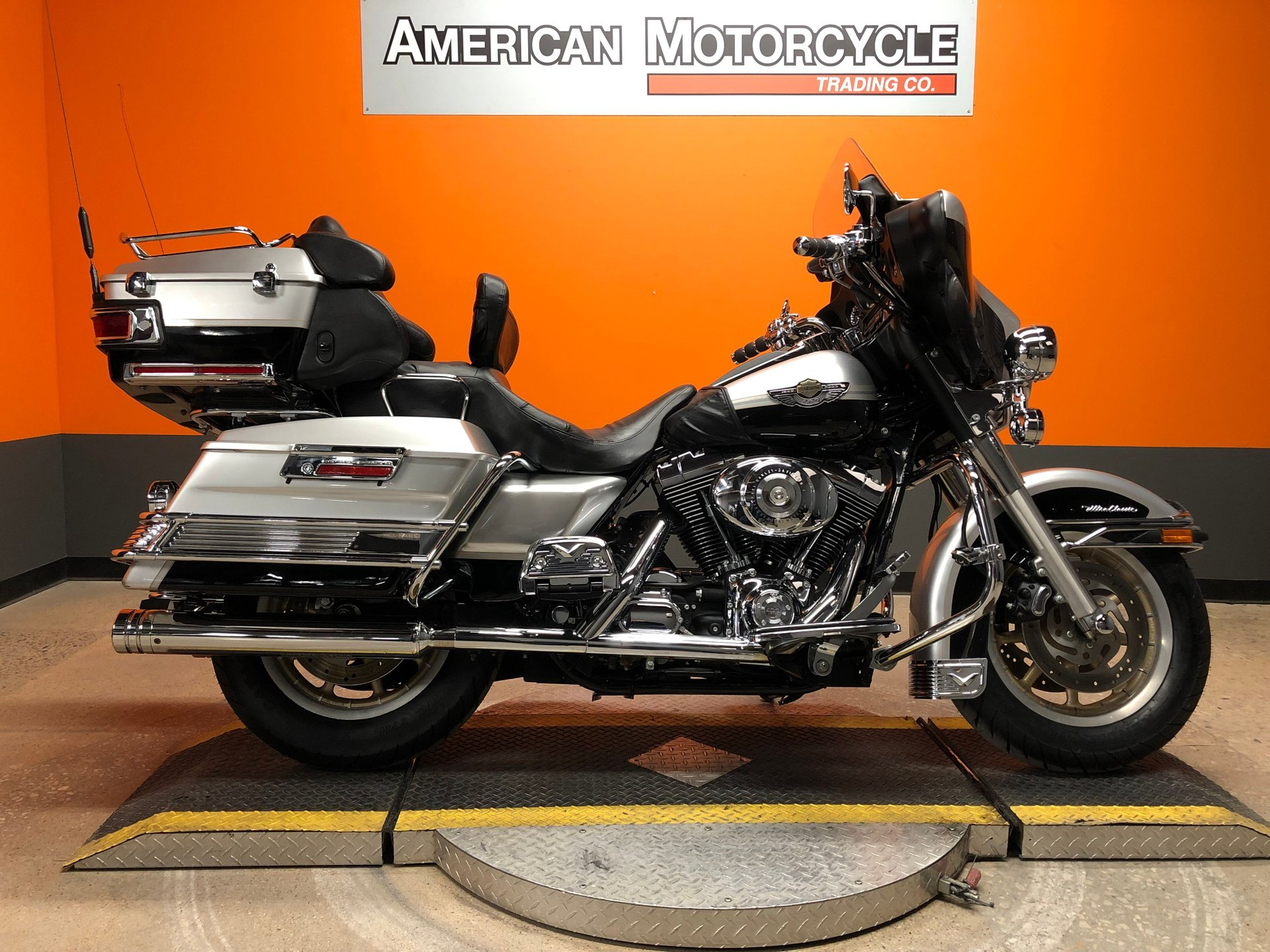 For Sale 2003 Harley-Davidson Ultra Classic