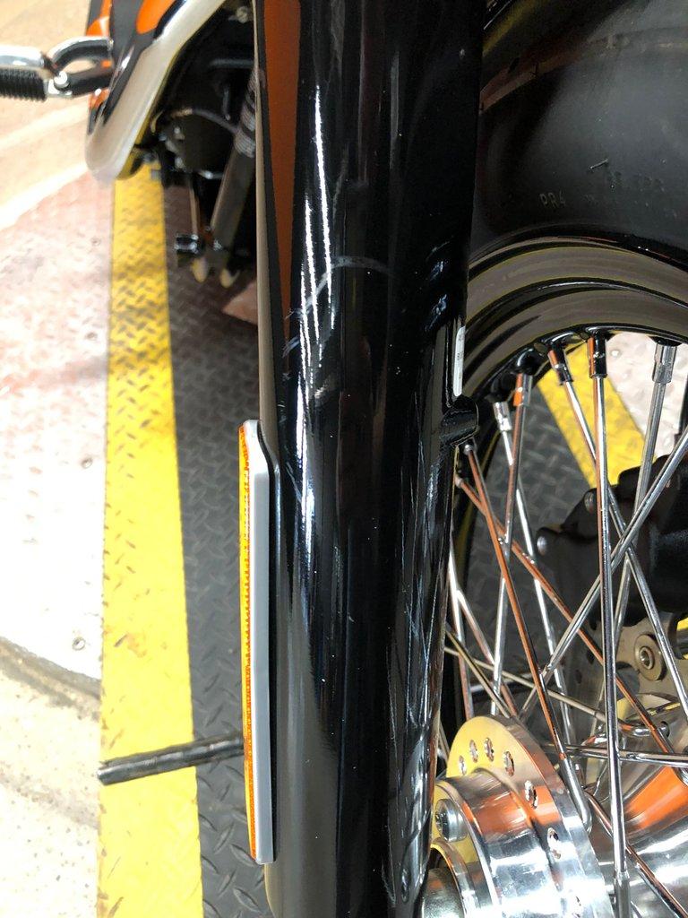 2016 Harley-Davidson Dyna Street Bob