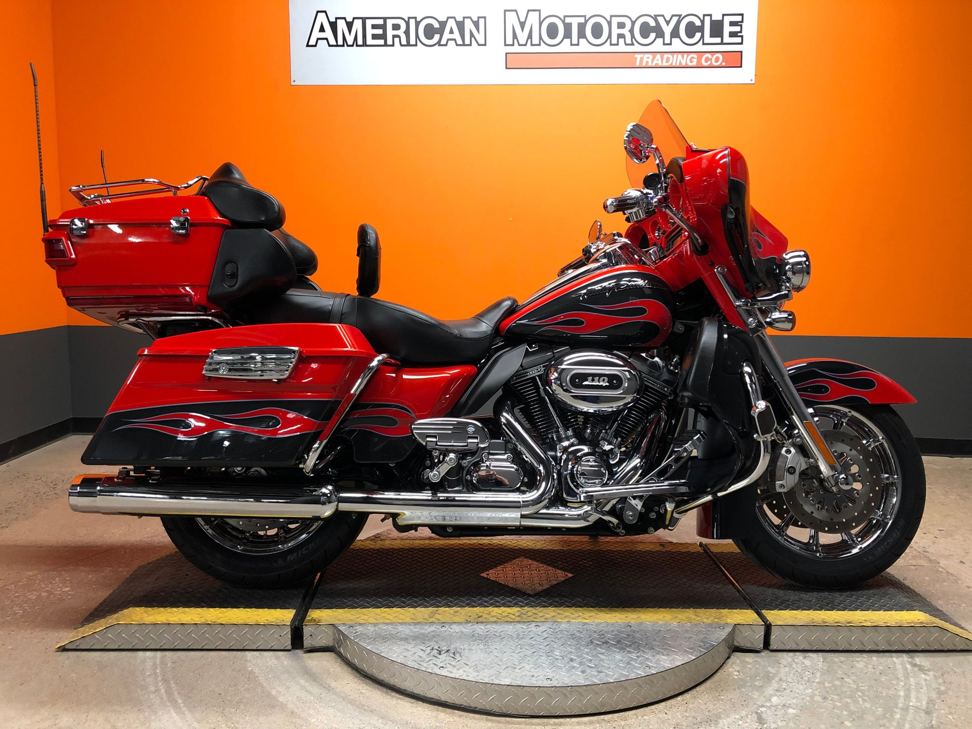 For Sale 2010 Harley-Davidson CVO Ultra Classic