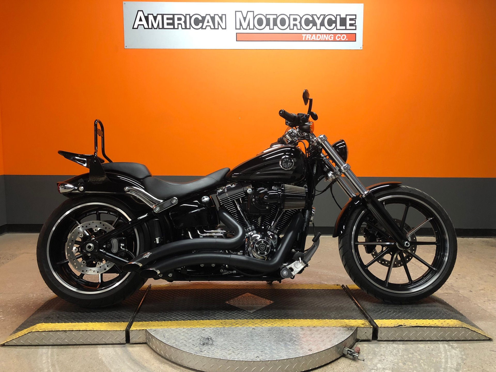 For Sale 2016 Harley-Davidson Softail Breakout