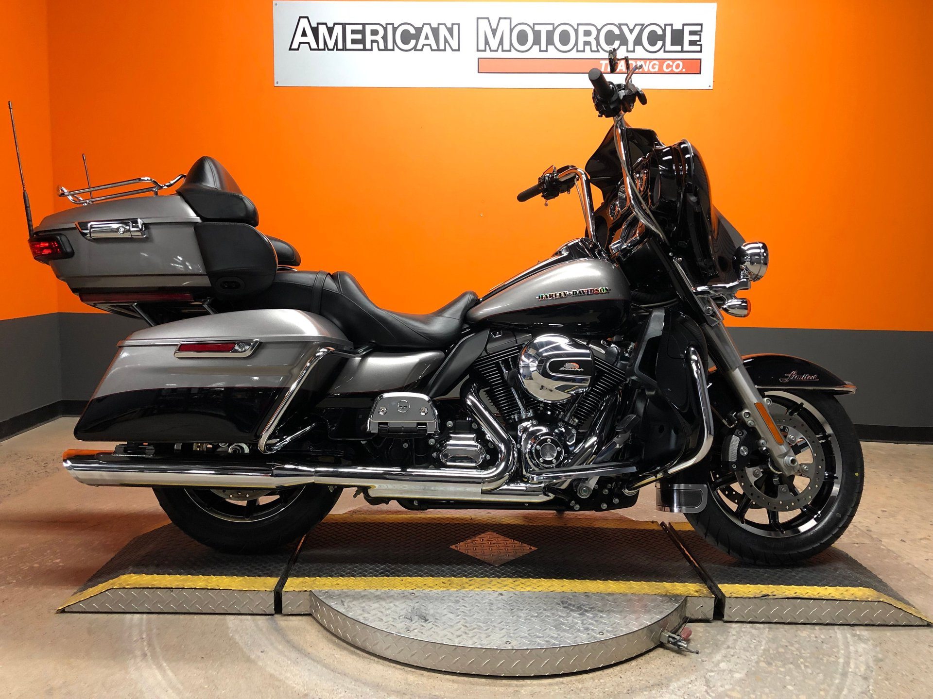 For Sale 2016 Harley-Davidson Ultra Limited