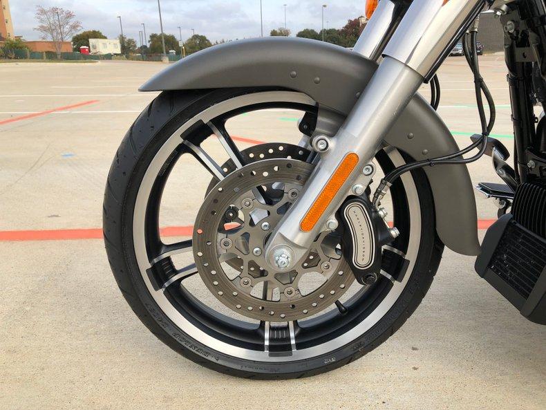 2018 Harley-Davidson Freewheeler Trike