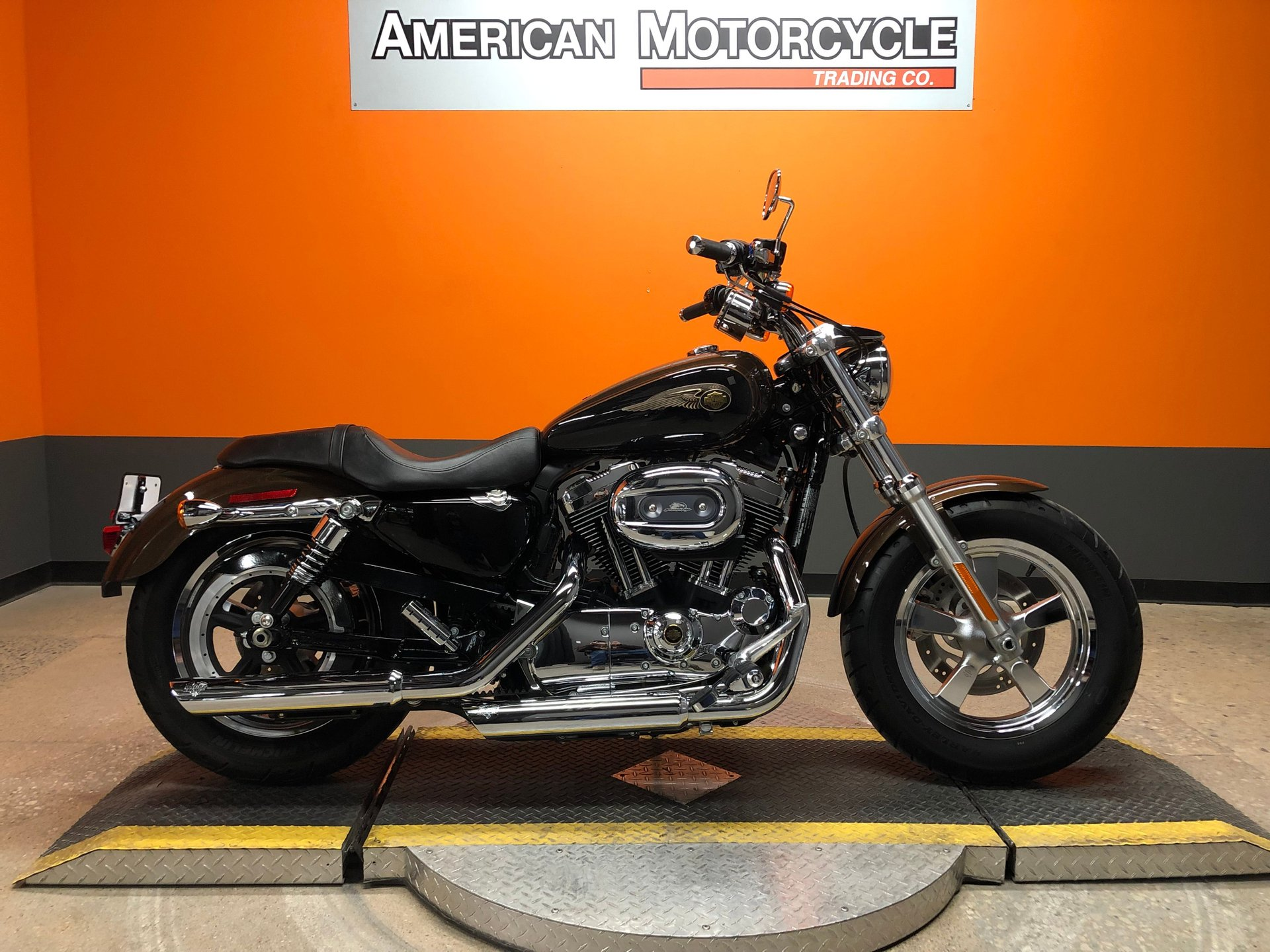 For Sale 2013 Harley-Davidson Sportster 1200