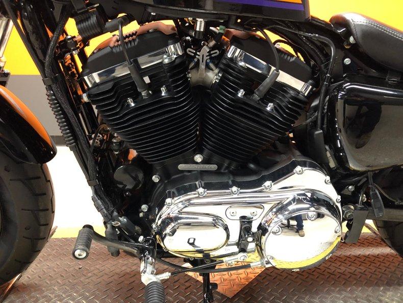 2018 Harley-Davidson Sportster 1200